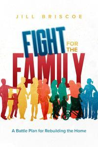 Libro FIGHT FOR THE FAMILY
