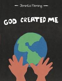 Libro GOD CREATED ME
