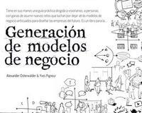 Libro GENERACIÓN DE MODELOS DE NEGOCIO