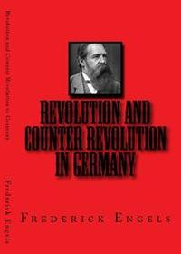 Libro REVOLUTION AND COUNTER REVOLUTION IN GERMANY