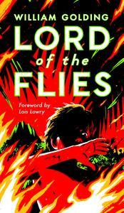 Libro LORD OF THE FLIES