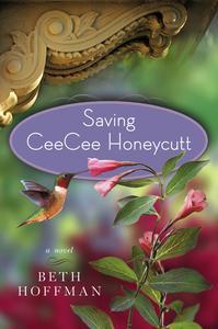 Libro SAVING CEECEE HONEYCUTT: A NOVEL