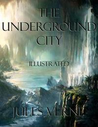 Libro THE UNDERGROUND CITY