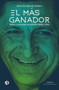 Libro EL MÁS GANADOR