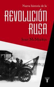 Libro NUEVA HISTORIA DE LA REVOLUCIÓN RUSA