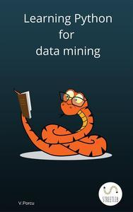 Libro LEARNING PYTHON FOR DATA MINING