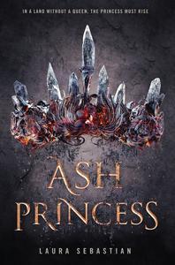 Libro ASH PRINCESS