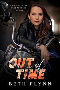 Libro OUT OF TIME