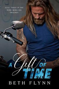 Libro A GIFT OF TIME