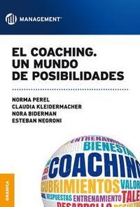 Libro EL COACHING. UN MUNDO DE POSIBILIDADES