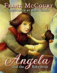 Libro ANGELA AND THE BABY JESUS