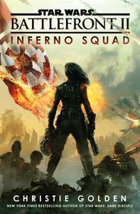 Libro BATTLEFRONT II: INFERNO SQUAD (STAR WARS)