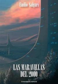 Libro LAS MARAVILLAS DEL 2000