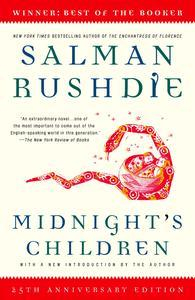 Libro MIDNIGHT'S CHILDREN