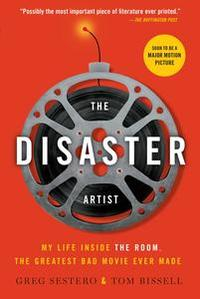 Libro THE DISASTER ARTIST