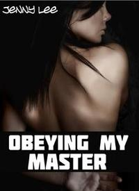 Libro OBEYING MY MASTER