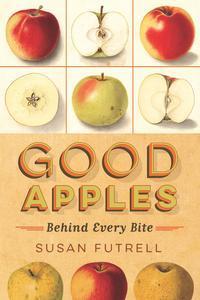 Libro GOOD APPLES