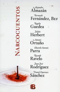 Libro NARCOCUENTOS