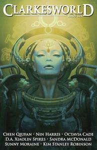 Libro CLARKESWORLD MAGAZINE ISSUE 131