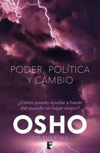 Libro PODER, POLÍTICA Y CAMBIO