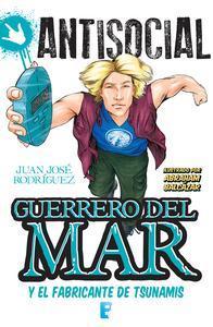 Libro GUERRERO DEL MAR