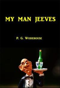 Libro MY MAN JEEVES