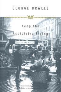 Libro KEEP THE ASPIDISTRA FLYING