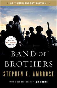Libro BAND OF BROTHERS