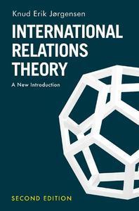 Libro INTERNATIONAL RELATIONS THEORY