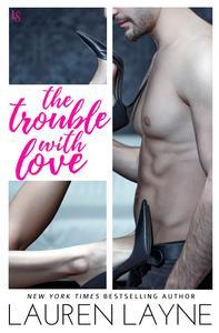 Libro THE TROUBLE WITH LOVE