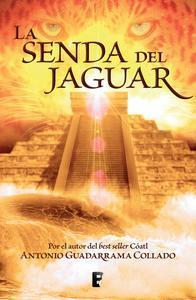Libro LA SENDA DEL JAGUAR