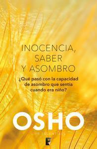 Libro INOCENCIA, SABER Y ASOMBRO