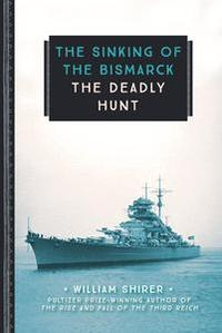 Libro THE SINKING OF THE BISMARCK
