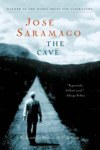Libro THE CAVE