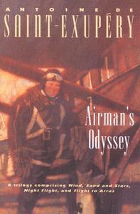 Libro AIRMAN'S ODYSSEY