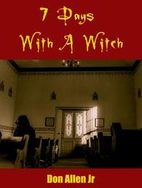 Libro 7 DAYS WITH A WITCH