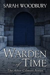 Libro WARDEN OF TIME (THE AFTER CILMERI SERIES)