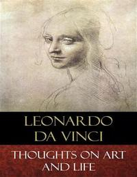 Libro THOUGHTS ON ART AND LIFE
