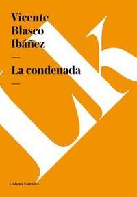 Libro LA CONDENADA