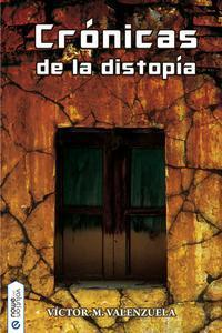 Libro CRÓNICAS DE LA DISTOPÍA