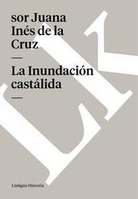 Libro LA INUNDACIÓN CASTÁLIDA