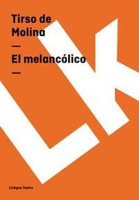 Libro EL MELANCÓLICO
