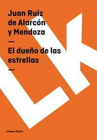 Libro EL DUEÑO DE LAS ESTRELLAS