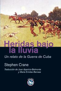 Libro HERIDAS BAJO LA LLUVIA