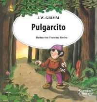 Libro PULGARCITO