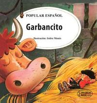 Libro GARBANCITO