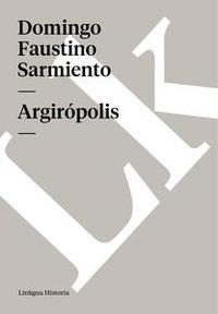 Libro ARGIRÓPOLIS
