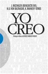 Libro YO CREO
