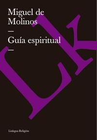 Libro GUÍA ESPIRITUAL
