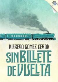 Libro SIN BILLETE DE VUELTA